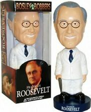 FRANKLIN ROOSEVELT BOBBLE HEAD BY BOSLEY BOBBERS BOBBLEHEAD BRAND NEW MIB!!!