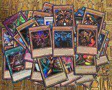Yugioh Sammlung 150 Karten - Zufallspack - Mystery Booster Pack - Ultra Rare