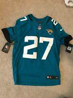 Nike Jacksonville Jaguars Leonard Fournette Men's Limited Stitched Jersey Size M