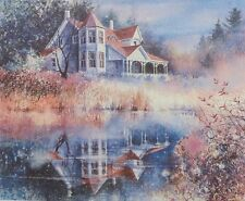 REFLECTIONS BY RICK BURGER