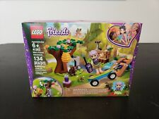 Lego Friends Mia Forest Adventure 41363 - NEW