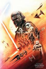 Poster STAR WARS 9 - Kylo Ren - The Rise of Skywalker 61x91,5cm NEU 59219 SW3