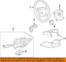 VW VOLKSWAGEN OEM 04-06 Phaeton Steering Column-Control Module 3D0959542C