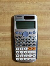 Casio FX-115ES PLUS NATURAL - V.P.A.M. Scientific Calculator