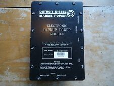 Detroit Diesel electronic backup power module - 23519569