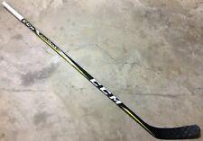 CCM Super Tacks 2.0 Pro Stock Hockey Stick Grip 85 Flex Left P28 McDavid 13439