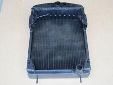 Radiator For Ih International Farmall M Md Mdv M Ta Mv Super Industrial I 6 Id 6