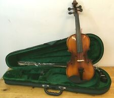 Violin outfit, Antoni 3/4,  Please read description, closing down music shop