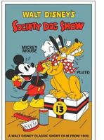 Disney Plutos 90th Anniversary Pin Socitey Dog Show-LE/Confirmed Order