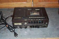 New listing Marantz SUPERSCOPE C-207LP Professional cassette recorder FOR PARTS NOT WORKING