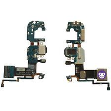 SAMSUNG GALAXY S8 PLUS G955F TYPE C CHARGEUR PORT CÂBLE FLEXIBLE AVEC MICROPHONE