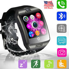 Bluetooth Smart Watch Sync Message Call for Android Samsung Note 8 5 4 A3 A5 A7