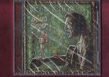 BUDDY GUY - BLUES SINGER CD NUOVO SIGILLATO