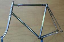 Vintage Colnago Master Columbus steel Campagnolo frame frameset 58cm