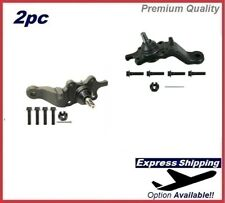 Premium Ball Joint SET Front Lower For TOYOTA SEQUOIA TUNDRA 2003  K80384 K80385