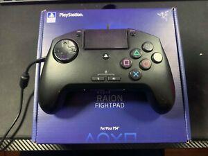 Razer RZ06-02940100-R3U1 Raion Fightpad For PlayStation 4 *FREE SHIPPING*