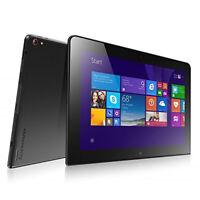 Lenovo ThinkPad Tablet 10 zoll ATOM INTEL 1,6GHz 2GB RAM 64GB SSD Windows 10 PRO