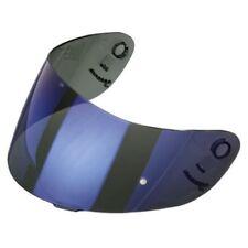 Shoei cx1v visière bleu miroir pour casques xr1000 raid 2 Multitec XSpirit 1