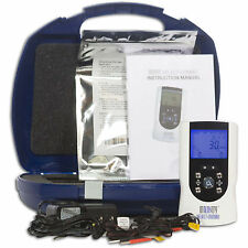InTENSity Select Combo TENS, Muscle Stimulator, and IF Unit - Dual Channel