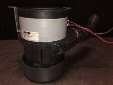 Genuine Original Minuteman 260 Mc260026qp Floor Scrubber Pad Pump Motor Ametek