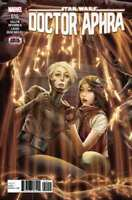 Star Wars: Doctor Aphra #16 Marvel Comics 2018 COVER A 1ST PRINT