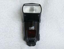 Flash Canon Speedlite 580 EX