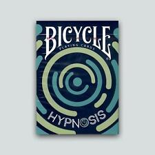 Bicycle Hypnosis Playing Cards by USPCC - Cardistry