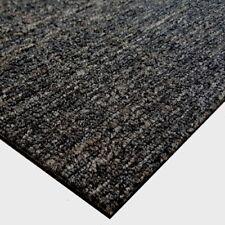 Modulyss CARPET TILES Contract Charcoal Grey Office Shop Nylon Hard Wearing Tile