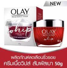 OLAY face cream 50g regenerist whip moisturizer skin wrinkles firm anti-aging