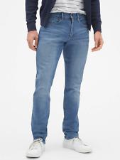 Men's Gap Slim Fit Jeans with GapFlex Pants -  38W x 32L