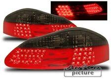 Juego de Pilotos Traseros LED Porsche Boxster (986) Rojo / Ahumado