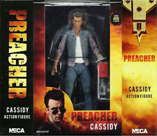 Neca - AMC Série Tv - Preacher - Cassidy - Figurine avec Accessoires -