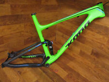 KONA HEI HEI DL HONZO BOOST CARBON FULL SUSPENSION 29ER MOUNTAIN BIKE FRAME XL