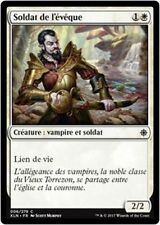 MTG Magic XLN - (x4) Bishop's Soldier/Soldat de l'évêque, French/VF