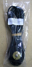 COMTELCO TKA25'-00 Trunk Mount Antenna Cable 25' RG58A/U COAX w/o connector