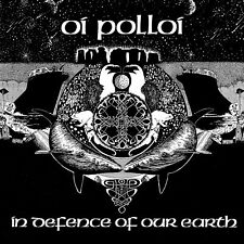 Oi Polloi - In defence of our earth CD