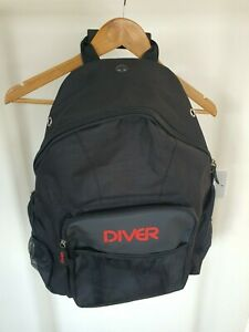 'Diver' Rucksack - Awesome untouched condition