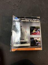 """New Peak PKC0VC Car Boat Truck Polisher 6"""" Random Orbital Detailing Waxer Buffer"""