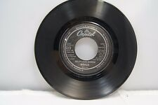 "Wings Silly Love Songs - Cook Of The House 45 RPM 7"" Vinyl Record"