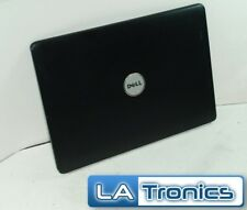 "Dell Inspiron 1525 15.4"" LCD Back Top Cover w/ Antennas RU676 0RU676  Grade B"