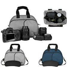 VanGoddy DSLR SLR Camera Shoulder Bag Carrying Case For Canon EOS Ra/Sony a9 II
