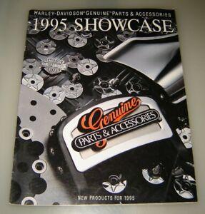 1995 Harley Davidson Motorcycle Motor Parts Guide