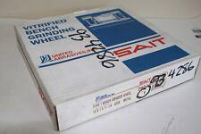 UNITED ABRASIVES-SAIT 28040 GRINDING WHEEL. 10 INCH