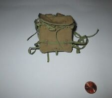 3R DID 1/6 WWII Imperial Japanese Army 32nd Army 24th IJA Hayashi Backpack