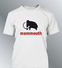 Tee shirt homme super hyper marché mammouth VINTAGE supermarche hypermarche