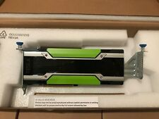 Lot of 24x nVIDIA Tesla K80 GPU Accelerator Card 24GB vRAM GDDR5 PCI-e vSGA