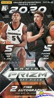 2020/21 Panini PRIZM Draft Picks Basketball FAST BREAK Factory Sealed Box-2 AUTO
