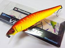 Megabass - VISION 95 Q-GO 95mm 3/8oz. AKA TORA