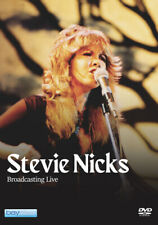 Stevie Nicks: Broadcasting Live [New Dvd]
