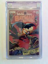 Detective Comics v1 #404 DC 1970 CGC 9.0 Restored Batman Neal Adams Batgirl